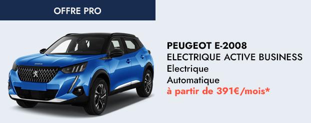 Peugeot 308 En Leasing